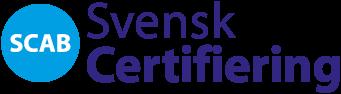 scab svensk certifiering